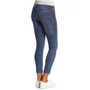 HUDSON Jeans Natalie Super Skinny Jeans